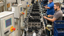 Ford announces £181 million investment at Bridgend factory to make all-new gasoline engines