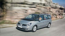 New Renault Espace IV
