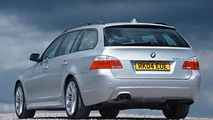 BMW 5 Series Sport Touring