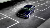 Jaguar XJ X350 Black Bison Edition by Wald International 26.07.2011