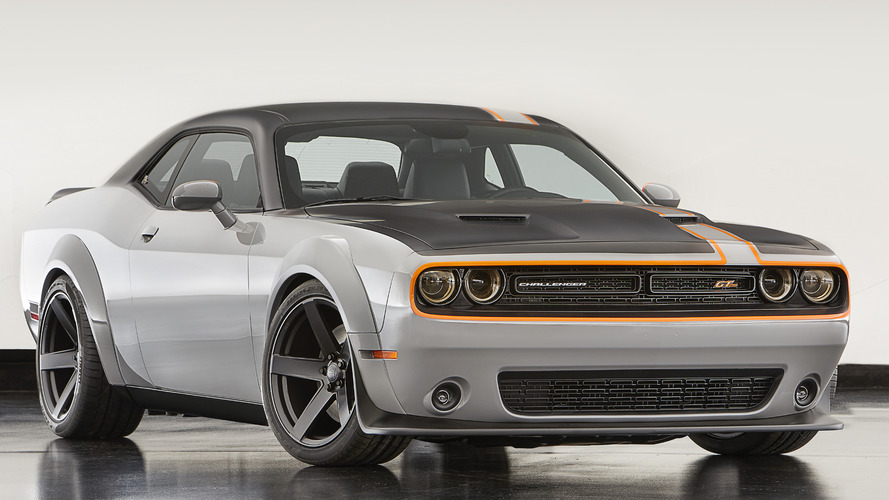 EPA spills the beans on all-wheel-drive Dodge Challenger GT's fuel economy