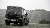 Mercedes-Benz G500 by Lorinser