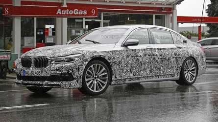 2017 Alpina B7 set for Geneva debut