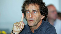 Prost still interested in Renault team boss role