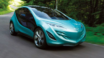 Mazda considering a Citroën DS3 competitor - report