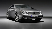 Mercedes CLS Grand Edition