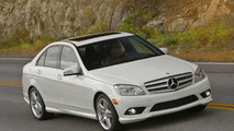 Daimler to move 20 percent of Mercedes C-Class production to U.S. by 2014