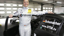 No 2010 return for Ralf Schumacher