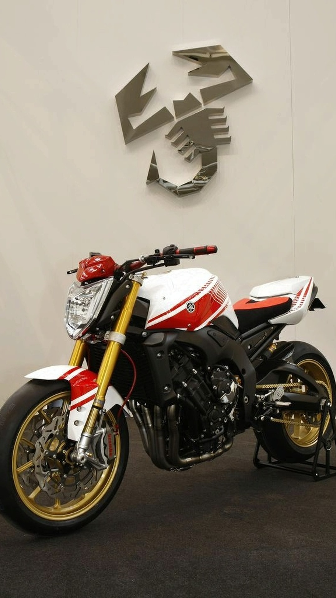 Fiat Abarth co-brands with Intel PC and Yamaha FZ1