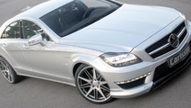Carlsson CK63 RS based on Mercedes-Benz CLS 63 AMG