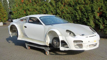Porsche 996, 997 GT2 R flat top by Albert Motorsports, 1024, 07.01.2012