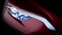 Toyota NS4 Plug-In Hybrid Concept teased [video]