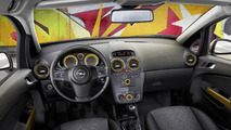 Opel Corsa Kaleidoscope Edition revealed