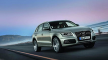 Audi Q5 BiTurbo TDI to debut at the 24 Hours of Le Mans - report