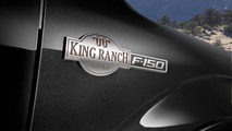 2013 Ford F-150 King Ranch revealed