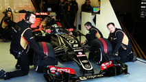 Renault 'not solely to blame' for 2014 - Lopez