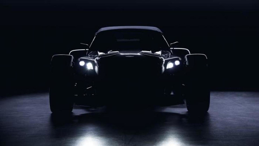Donkervoort D8 GTO Bilster Berg Edition announced