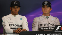 Mercedes wants driver duo 'til the cows come home'