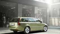 Volvo V50 1.6D DRIVe Efficiency