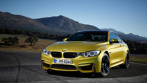 BMW rules out an M3 & M4 CSL - report