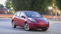 Next-generation Nissan Leaf to feature improved battery, mainstream styling - report