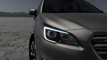 2015 Subaru Outback teased, debuts in New York