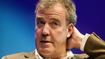 Jeremy Clarkson gets busted for speeding