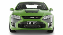 Ford FPV GT