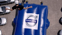 Worlds Biggest Volvo Air Bag