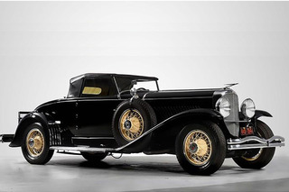 Duesenberg Only Ever Owned by Women Sells for $2.5 Million