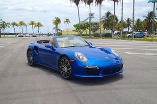 Jaguar, Porsche and Chevy: Driving Three Superb Convertibles