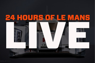Watch 24 Hours of Le Mans Live! [video]
