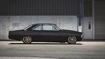 Chevrolet turbocharges a 67 Nova for SEMA [video]
