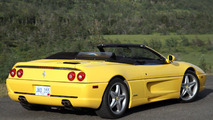 What I learned after 5,600 miles in a Ferrari F355 Spider