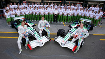 Honda to announce shock F1 withdrawal