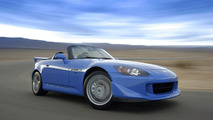 Honda S2000 successor rumored to use a turbocharged engine & two electric motors