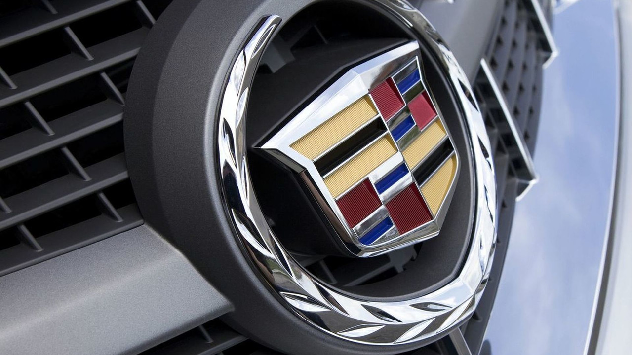 GM today confirmed a new Entry Level Cadillac below the CTS
