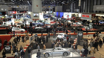 Geneva Motor Show 2009: All major automakers confirmed