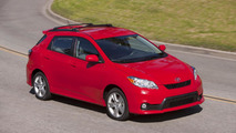 Toyota Matrix to be axed in U.S. - report