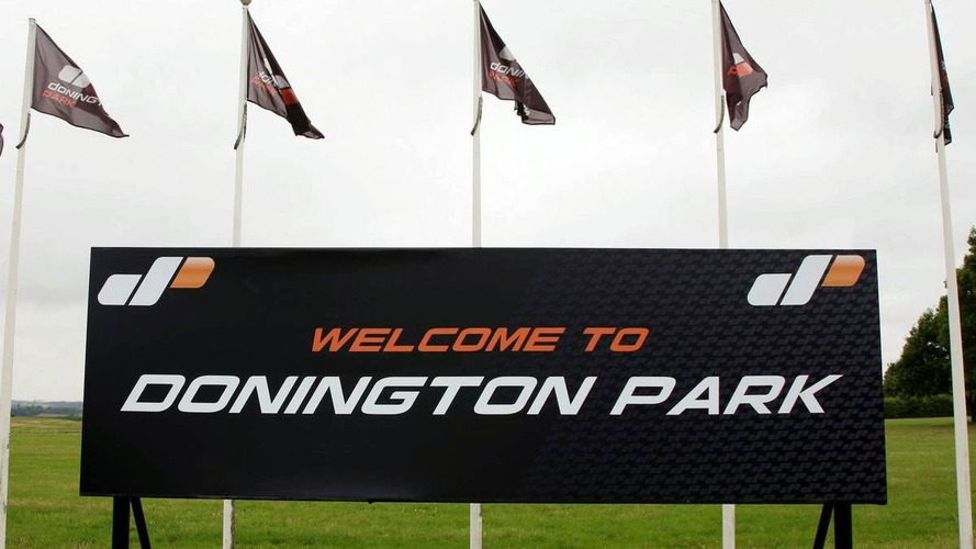 Donington administrators welcome Ecclestone comments