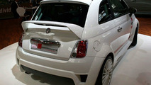 Fiat 500 Cup by MS Design
