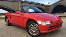 Pound for Pound, It's Hard to 'Beat' the Honda Beat
