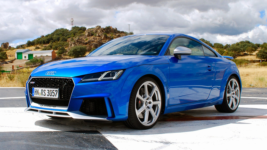 Audi Rumors Usa | 2017 - 2018 Best Cars Reviews
