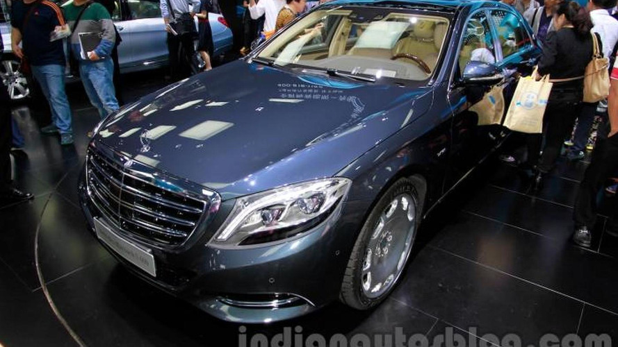 Study says Mercedes owners in China are wealthiest, Infiniti's are poorest