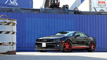 Chevrolet Camaro SS tuned to 474 PS by DD Customs