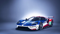 Ford GT documentary released, highlights the model's history and future [video]
