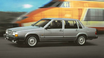 Turning 25: the Volvo 760