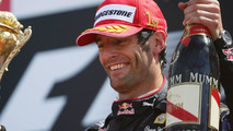 Still no number 1 status for Webber at Red Bull
