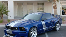 Shelby CS 6 Concept Mustang