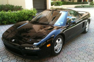 Classified of the Week: 1993 Acura NSX